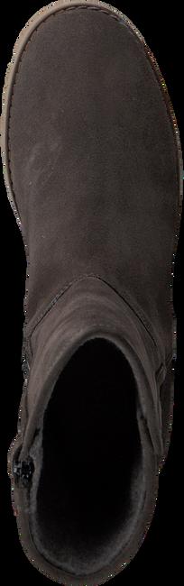 Grijze OMODA Lange laarzen 3303  - large