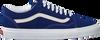 Blauwe VANS Lage sneakers UA OLD SKOOL MEN  - small