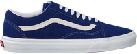 Blauwe VANS Lage sneakers UA OLD SKOOL MEN  - medium