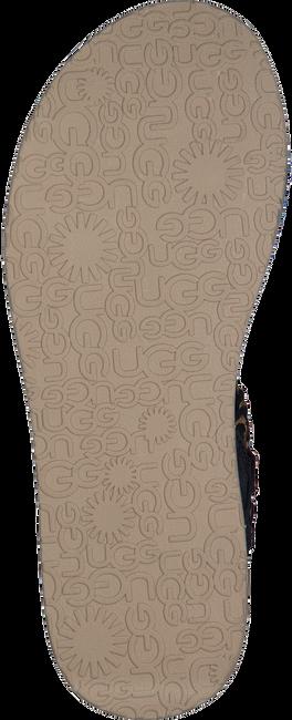 Zwarte UGG Sandalen ELIN  - large