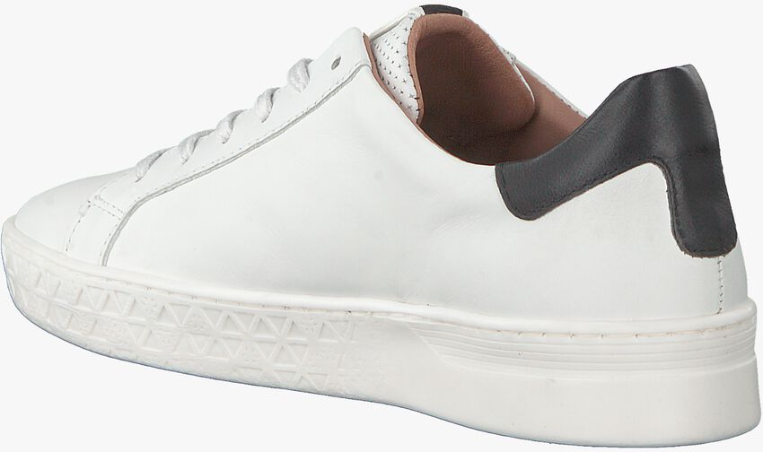 Witte OMODA Sneakers 714107 - larger