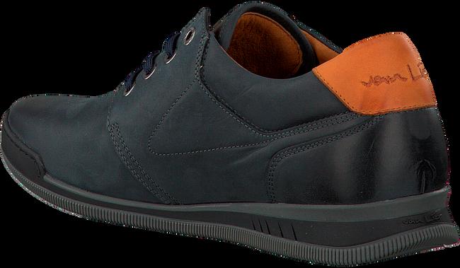 Blauwe VAN LIER Sneakers 7450  - large