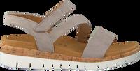 Beige GABOR Sandalen 875  - medium