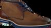 Cognac BRAEND Nette schoenen 24508 - small