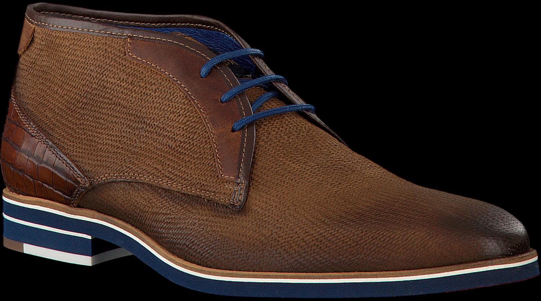 Cognac Braend Chaussures Habillées Braend 24508 EWlr8iIgky