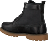 Zwarte PME Veterboots PACIFIC  - small