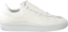Witte NUBIKK Sneakers YEYE CAMO WOMAN  - small