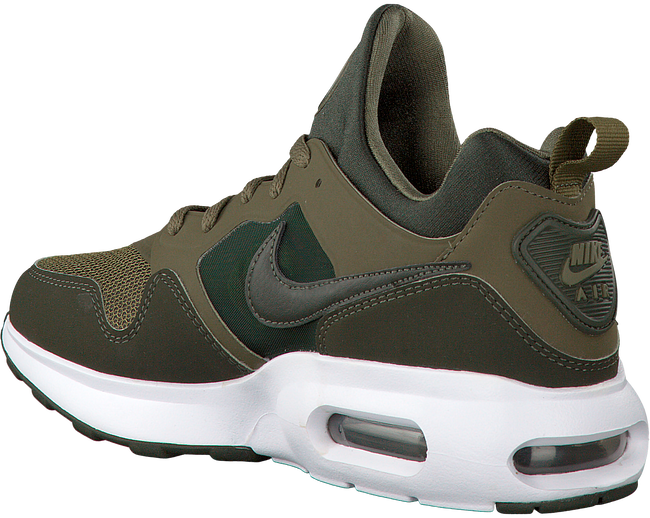 Groene NIKE Sneakers AIR MAX PRIME MEN  - large