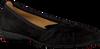 Zwarte GABOR Ballerina's 150.1  - small