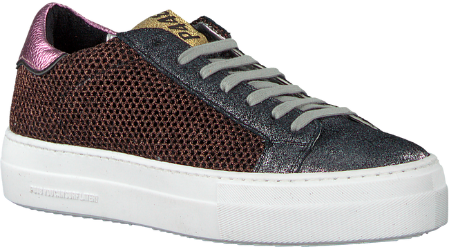 Grijze P448 Sneakers THEA - large