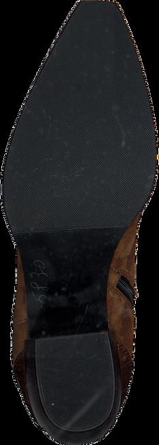 Cognac MARIPE Enkellaarzen 29367  - large