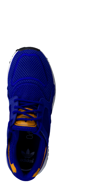 Blauwe ADIDAS Sneakers RACER LITE KIDS  - large