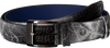Grijze FLORIS VAN BOMMEL Riem 75180 - small