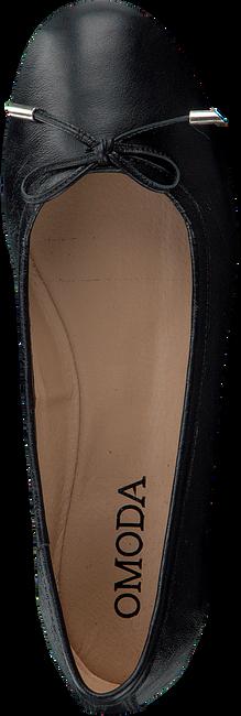 Zwarte OMODA Ballerina's 1120200  - large
