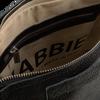 Zwarte SHABBIES Schoudertas 232020015  - small