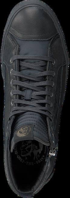 Zwarte DIESEL Sneakers D-STRING PLUS  - large