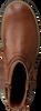 Cognac GIGA Lange laarzen 8693  - small