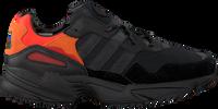 Zwarte ADIDAS Sneakers YUNG-96 TRAIL  - medium