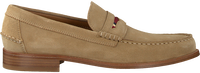 Beige SCOTCH & SODA Loafers REUS  - medium