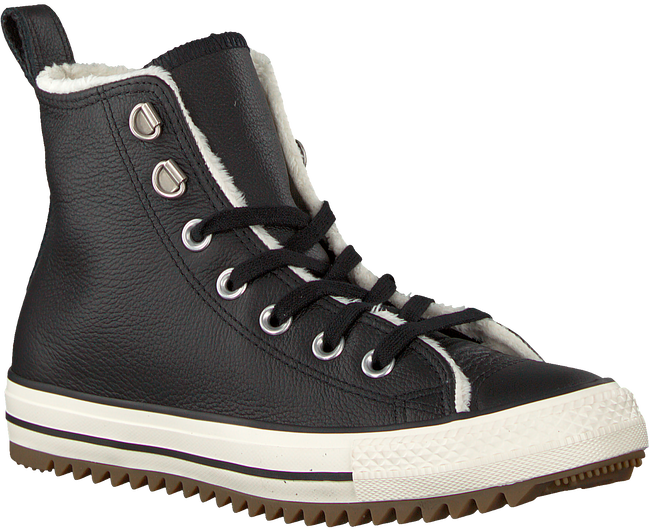 Zwarte CONVERSE Sneakers CHUCK TAYLOR ALL STAR HIKER BO - large