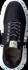 Blauwe NUBIKK Lage sneakers ELVEN TANUKI  - small