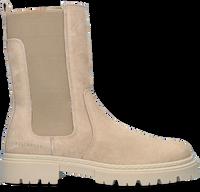 Beige BULLBOXER Chelsea boots AJS504  - medium