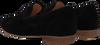 Zwarte GABOR Instappers 444  - small