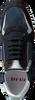 Blauwe RED RAG Sneakers 76560  - small