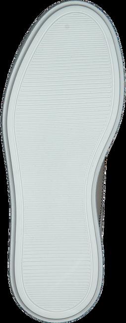 Witte NUBIKK Lage sneakers ELISE BLUSH AKDzB64l