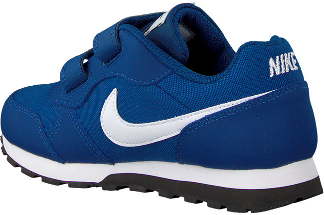 Blauwe NIKE Sneakers MD RUNNER 2 (PSV) - large