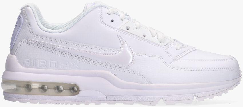 Witte NIKE Lage sneakers AIR MAX LTD 3  - larger