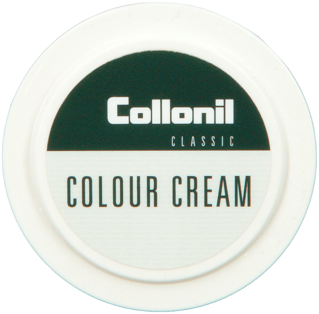 COLLONIL Onderhoudsmiddel SHOE CREME - large