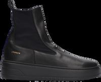 Zwarte COPENHAGEN STUDIOS Chelsea boots CPH113  - medium