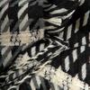Zwarte TEATRO Sjaal PUNCHY  - small