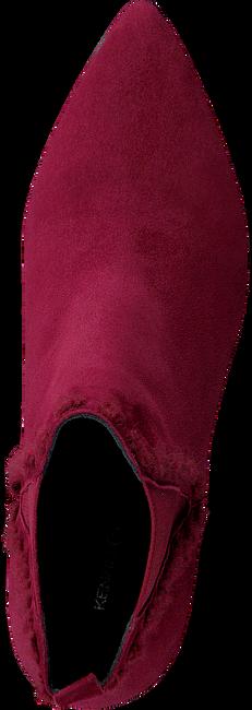 Rode KENNEL & SCHMENGER Enkellaarsjes 81 70060 384 - large