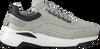Grijze NUBIKK Lage sneakers DUSK MALTAN  - small