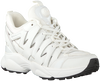 Witte MICHAEL KORS Lage sneakers HERO TRAINER  - small
