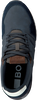 Blauwe BJORN BORG Lage sneakers R230 PUL  - small