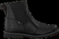 Zwarte TIMBERLAND Chelsea boots ASPHTRL CHELSEA M KIDS - medium