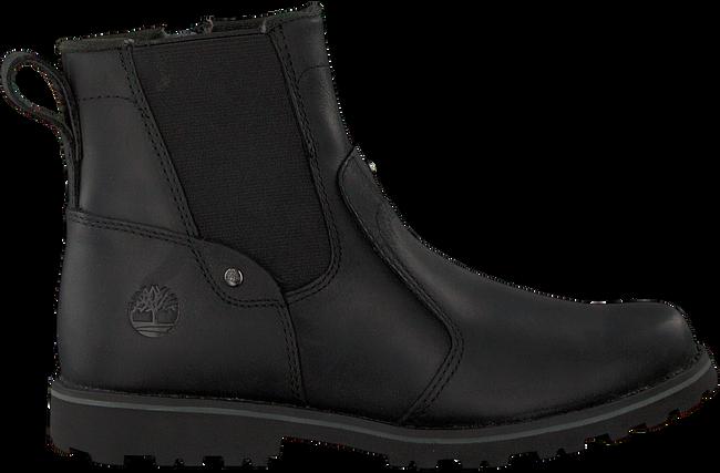 Zwarte TIMBERLAND Chelsea boots ASPHTRL CHELSEA M KIDS - large