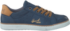 Blauwe BULLBOXER Sneakers AGM008  - small