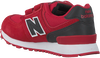 Rode NEW BALANCE Sneakers KV574  - small