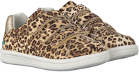 Beige BUNNIES JR Lage sneakers 220140  - medium