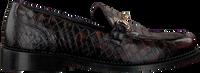 Bruine TANGO Loafers PLEUN CARTEL 89  - medium