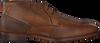 Cognac OMODA Nette schoenen 734-A - small
