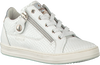 Witte DEVELAB Sneakers 41532  - small