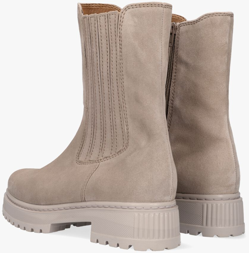 Taupe GABOR Chelsea boots 761.1  - larger