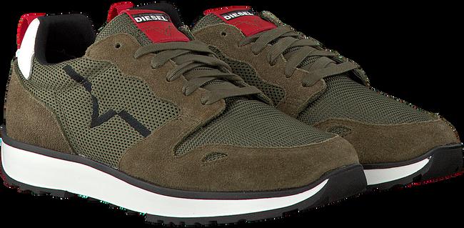 Groene DIESEL Sneakers CORTT  - large