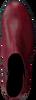 Rode GABOR Enkellaarsjes 95.740.55 - small