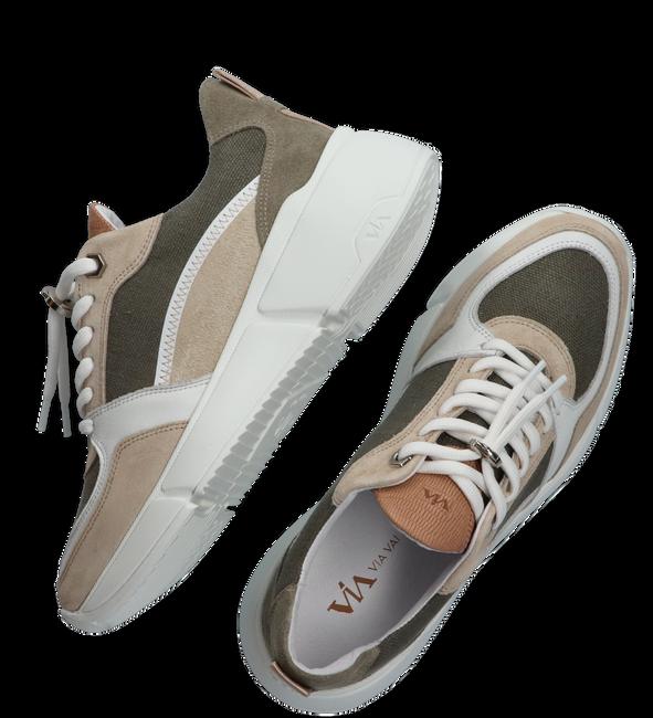Groene VIA VAI Lage sneakers CELINA JESS  - large